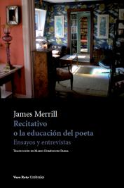 JAMES MERRILL1